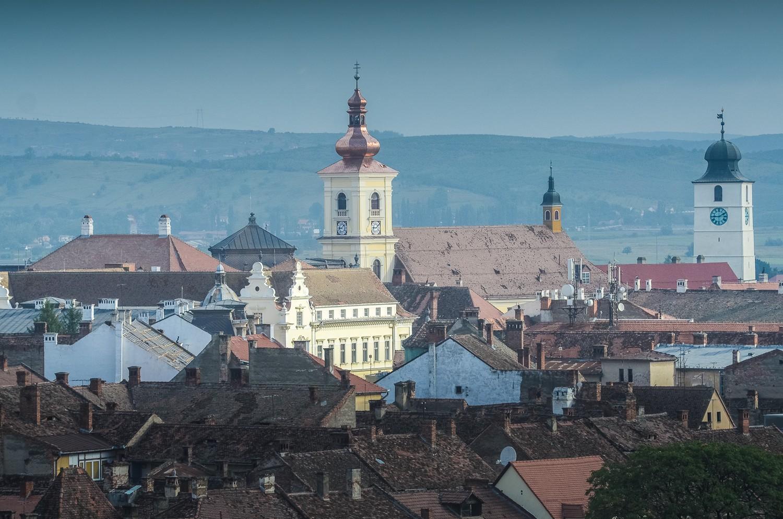 Dragos Asaftei - Prin Sibiul Meu (31)
